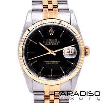 Rolex Datejust 16233 1991 tweedehands
