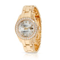 Rolex 80298 2010 Lady-Datejust Pearlmaster 29mm usados