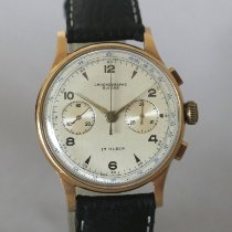 Chronographe Suisse Cie 1965 occasion