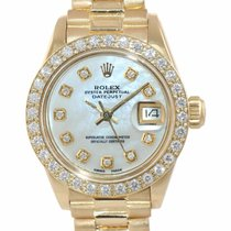Rolex Lady-Datejust 0713356625062 pre-owned