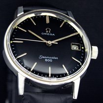 Omega Seamaster 136.011 1965 pre-owned