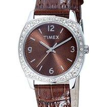Timex Steel 30mm Quartz T2N071 new