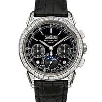 Patek Philippe Perpetual Calendar Chronograph 5271P-001 2019 new