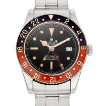ロレックス GMT マスター 6542 1957