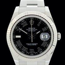 Rolex Datejust II 116334 2014 occasion