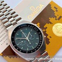 Omega Speedmaster Mark II 145.014 145014 1969 rabljen