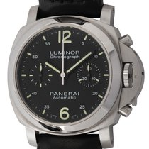 Panerai Luminor Chrono PAM 310 2009 pre-owned