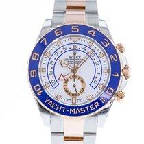 Rolex Yacht-Master II 116681 2010 tweedehands