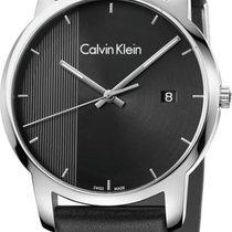 ck Calvin Klein K2G2G1C1 new