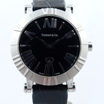 Tiffany Acier 36mm Quartz Atlas occasion France, Toulon