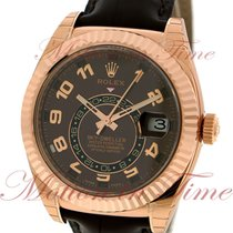 Rolex Sky-Dweller 326135 new