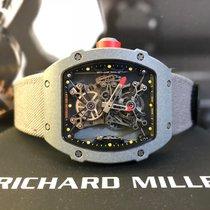 Richard Mille RM 27-01 Rafael Nadal Tourbi