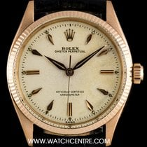 Rolex Rare Oyster Perpetual Vintage 6567