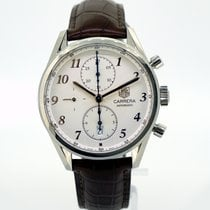 TAG Heuer Carrera Heritage Automatic Chronograph CAS2112.FC6291