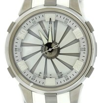 Perrelet Steel Automatic 48mm new Turbine XL