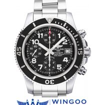 Breitling Superocean Chronograph 42 Ref. A13311C9/BE93/161A