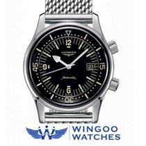 Longines Heritage Collection Legend Diver Ref. L36744506/L3.67...