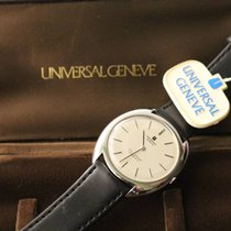 Universal Genève Golden Shadow- Micro-Rotore- RARE WATCHES- NOS