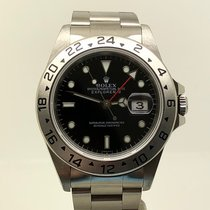 Rolex Explorer II BLACK DIAL YEAR 1999 PERFECT CONDITION