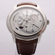 Audemars Piguet 26150ST.OO.D084CU.01 Steel Millenary 42mm pre-owned