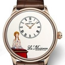 Jaquet-Droz Les Ateliers D' Art Limited Edition