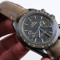 Omega Speedmaster Professional Moonwatch 311.92.44.51.01.006 SPEEDMASTER MOONWATCH - Vintage Black neu