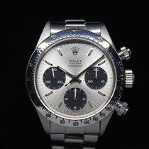 Rolex Cosmograph 6265 sigma dial