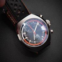 Oris Chronoris chronograph