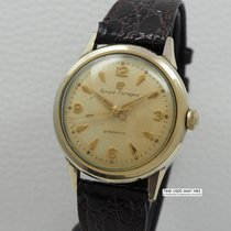 Girard Perregaux Gyromatic Vintage 10k vergoldet
