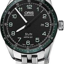 Oris Calobra Day Date Limited Edition II 73577064494MB