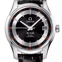 Omega  De Ville Hour Vision Co-Axial 431.33.41.21.01.001
