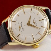 Longines Flagship Gold+STEEL 1966 XL excellent