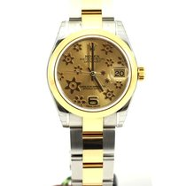 Rolex - Oyster Perpetual Datejust 31mm - 178243 - Women - 2015