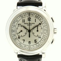 Patek Philippe Chronograph 5070G 2002 pre-owned