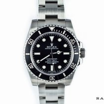 Rolex Submariner (No Date) New Factory Stickers