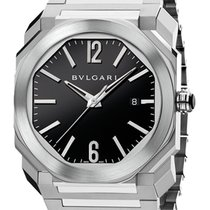 Bulgari Octo 102031 BGO41BSSD 2020 nuevo