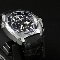 Chronographe Suisse Cie Steel Automatic Chronographe Suisse Cie CIE Mangusta Supermeccanica pre-owned