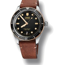 Oris Divers Sixty Five 01 733 7707 4354-07 5 20 45 new