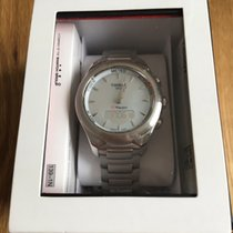 Tissot Touch T075.220.11.101.00 2015 pre-owned