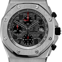 Audemars Piguet Royal Oak Offshore Chronograph 26170TI.OO.1000TI.01 pre-owned