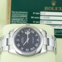 Rolex Datejust (Submodel) usados 36mm Acero