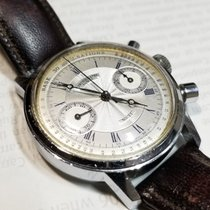 Chronographe Suisse Cie Chronograph 36mm Manual winding pre-owned