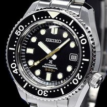 Seiko SLA021J1 Steel 2019 Marinemaster new