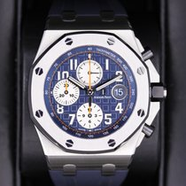 Audemars Piguet Royal Oak Offshore Chronograph 26470ST.OO.A027CA.01 pre-owned