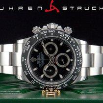Rolex Daytona Stahl 40mm Keine Ziffern Deutschland, Essen
