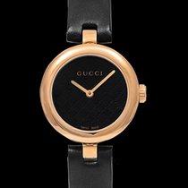 Gucci Steel Quartz YA141501 new United States of America, California, San Mateo