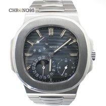 Patek Philippe Steel 40mm Automatic 5712A pre-owned Singapore, Singapore
