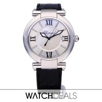 Chopard Imperiale Staal 40mm Zilver Romeins Nederland, The Netherlands