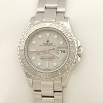 Rolex Yacht-Master 169622 Automatik 2008 pre-owned