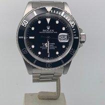Rolex 16610 Acier 1990 Submariner Date 40mm occasion France, Paris